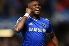 پیرمرد کامرونی از فوتبال کنار نمیرود!