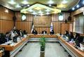 سومین نشست بررسی نامزدهای پست شهرداری قزوین برگزار شد