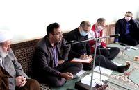 امروز مهمترین وظیفه ما راه اندازی خانه های هلال در سطح استان است
