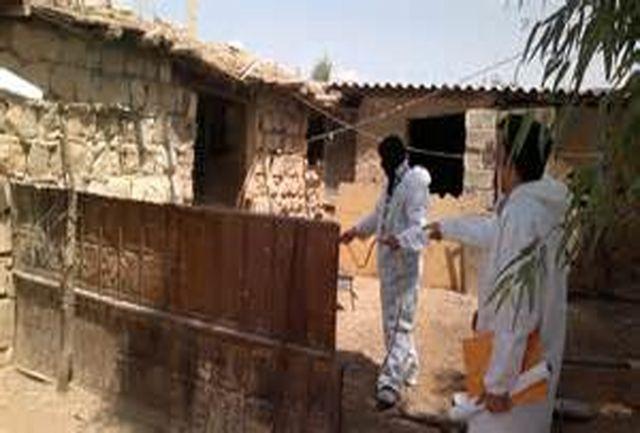 درمانگاه سیار فوریتهای بهداشتی و آمادگاه مدیریت بحران دامپزشکی خراسانشمالی افتتاح شد