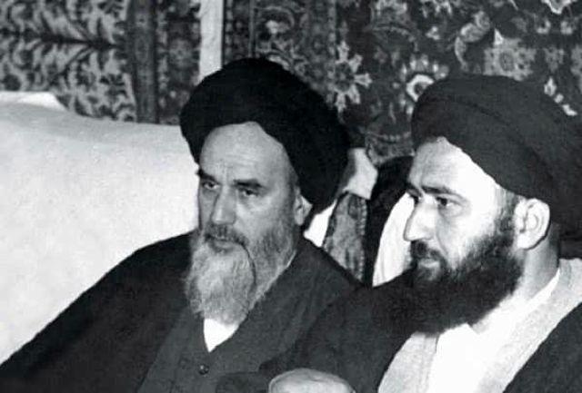 بررسی تاثیر شهادت آیتالله سید مصطفی خمینی در پیروزی انقلاب