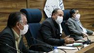 مدیران برای حل مشکلات واحدهای تولیدی به تهران بروند