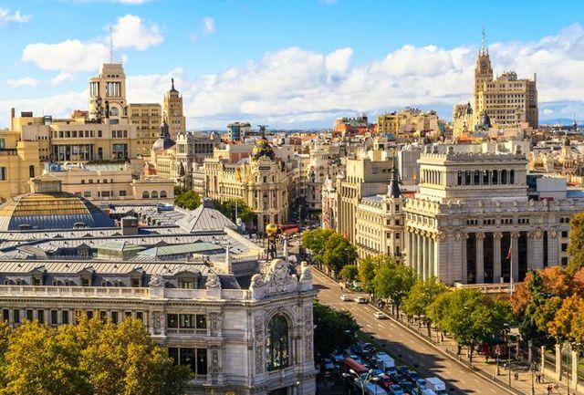 بازارهای عجیبوغریب اسپانیا را بشناسید / ببینید