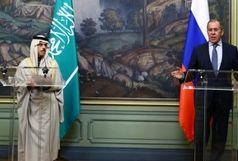 روسیه اولین ایستگاه عربستان سعودی پس از آمریکای بدون ترامپ، چرا؟