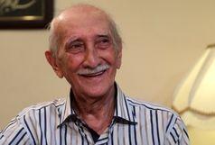 داریوش اسدزاده از بیمارستان مرخص شد