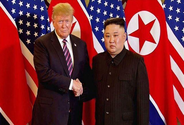 افشای پیشنهاد عجیب دونالدترامپ به رهبر کره شمالی