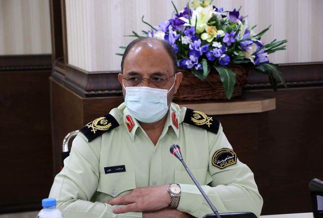 ارتقاء روزافزون امنیت کویرهای استان کرمان