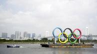 بازگشت حلقه های المپیک 2020 به خلیج توکیو