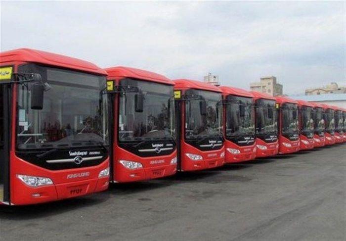 تدابیر اتوبوسرانی برای بازگشایی زودهنگام مدارس و دانشگاهها