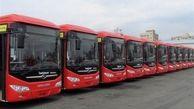 اولین اتوبوس هاى خریدارى شده تا ٢٠ روز آینده وارد می شوند