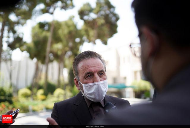 ملت ایران تحریم ها را به بی کفایتی امریکا تبدیل خواهد کرد