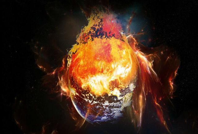 پر حرارت ترین شئ جهان چیست؟