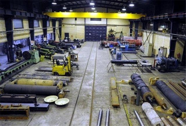 آمار افزایشی تولید ۲۲ محصول منتخب صنعتی و معدنی در ۶ ماه اول ۹۹