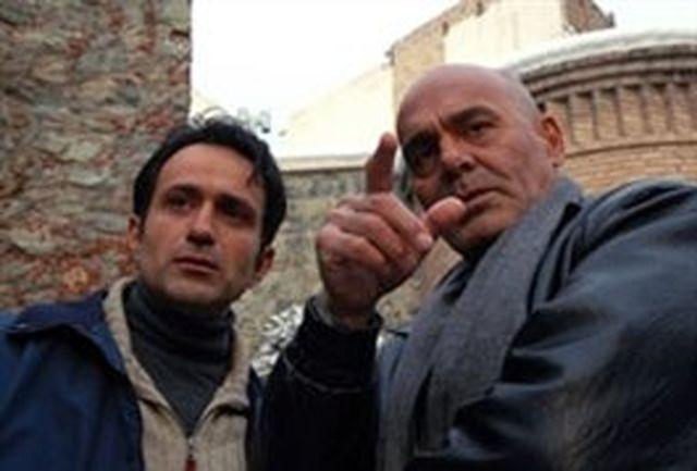 «چهره به چهره» با جمشید هاشم پور