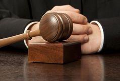عضو شورای اسلامی شهر مهریز به ۷۴ ضربه شلاق تعزیری محکوم شد
