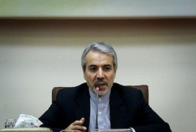 حلقه محاصره دشمن تنگتر و فشار سیاسی بیشتر شده/تصویب کلیات بودجه 94 پیام اتحاد دولت و مجلس است