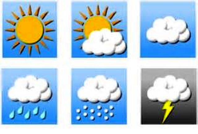 بارندگی درفارس ادامه دارد/عملکرد مطلوب مدیریت بحران استان