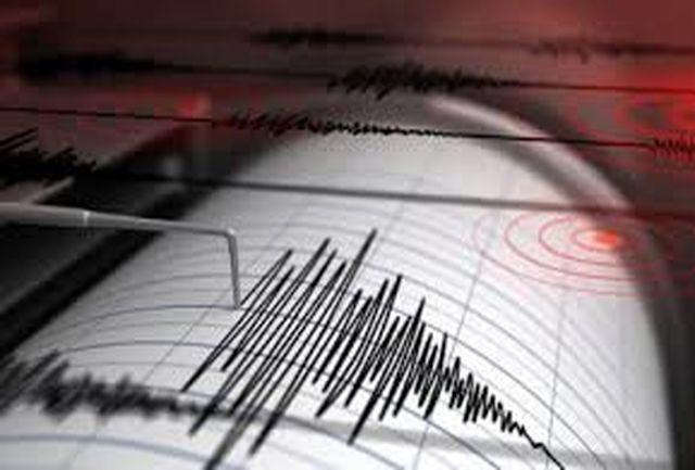 زلزله استان مازندران را لرزاند