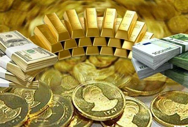 شرایط واردات طلا، ارز و طلای خام به کشور اعلام شد
