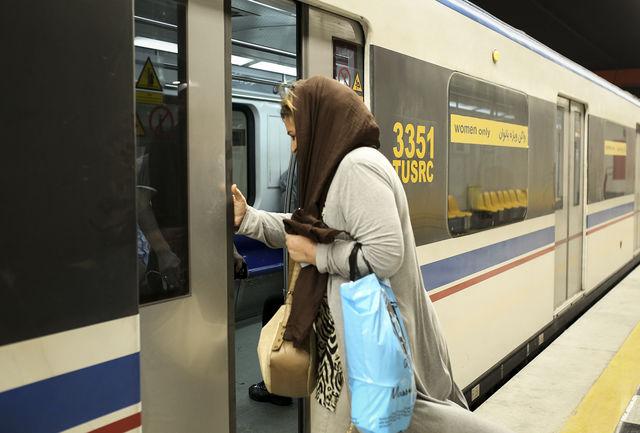 فردا بلیت اتوبوس و مترو نیم بها میشود