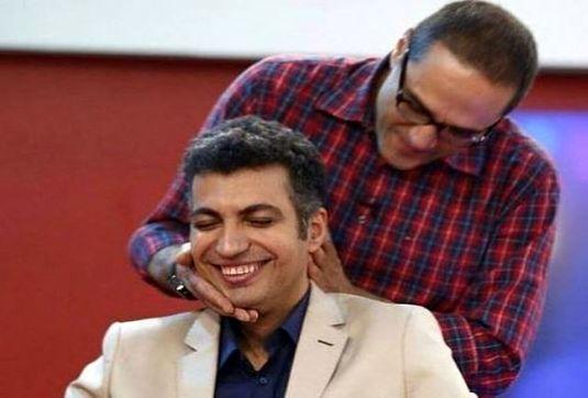 شبکه نسیم دست به عصا می شود!/ رامبد جوان به شبکه نمایش خانگی نرود!