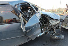 تصادف شدید تریلر با چند خودرو در اصفهان/آمار جان باختگان و مصدومین به 5 نفر رسید