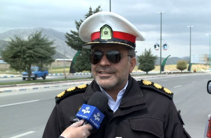 جاده ایلام-صالح آباد مسدود میشود