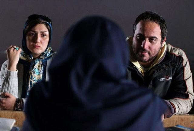 آستیگمات محسن کیایی به سینما رسید