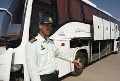 توقیف یک دستگاه اتوبوس و کشف ۶۰ دستگاه استخراج ارز دیجیتال