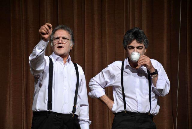 دو مرد در یک اتاق رکورد مخاطبان را شکست / اجرا به زبان های کردی، ترکی و عربی