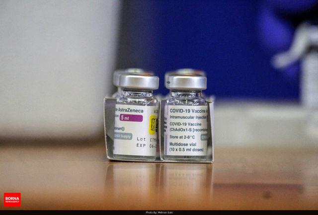 دوشنبه واکسیناسیون عمومی کرونا در استان مرکزی آغاز می شود