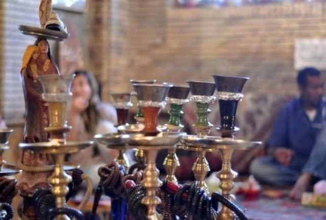 میگویند این منطقۀ تهران ٣٠٠ قهوهخانه دارد