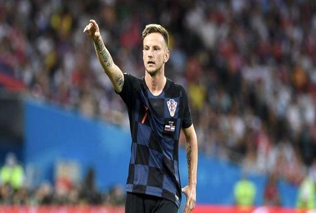 خداحافظی یک ستاره از تیم ملی
