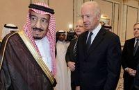 انتظار ملک سلمان به پایان رسید/بایدن با پادشاه سعودی تماس گرفت+جزییات