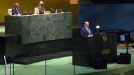 ادعاهای ضد ایرانی نفتالی بنت در مجمع عمومی سازمان ملل