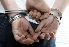 دستگیری قاتل شهروند قمی و ضارب مأمور پلیس ظرف ۲۴ساعت