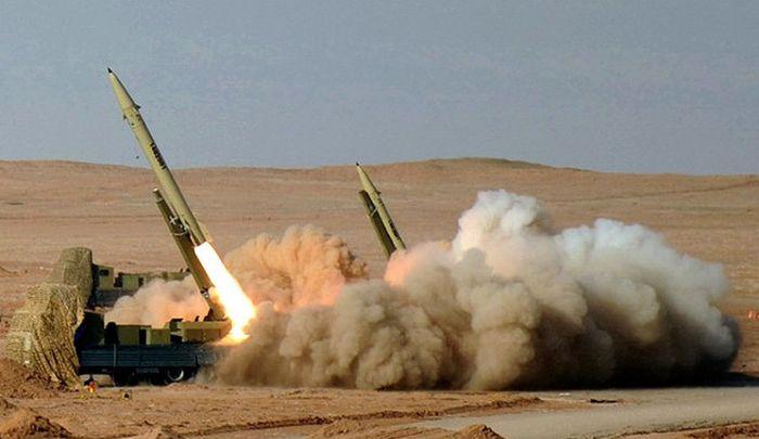 دقیق ترین موشک ایرانی که در اختیار حزب الله لبنان است