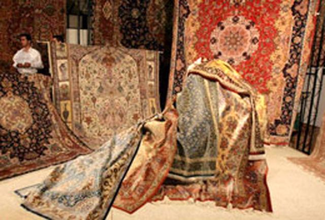 فعالیت 40 هزار بافنده فرش دستباف در استان یزد