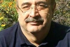 رئیس بیمارستان آذرشهر به جمع شهدای مدافعان سلامت پیوست