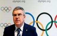 نامه توماس باخ درباره تاریخ جدید بازیهای المپیک