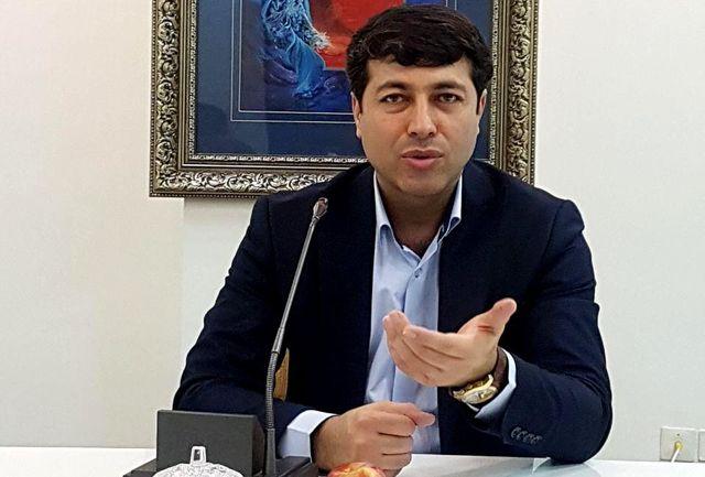 گالری حرفه ای بیجار عید فطر افتتاح می شود