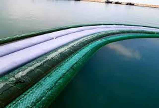کشف محموله سنگین سوخت قاچاق در آبهای خلیج فارس