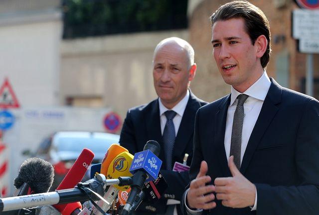 اتریش سفیر روسیه را در ارتباط با پرونده جاسوسی فراخواند
