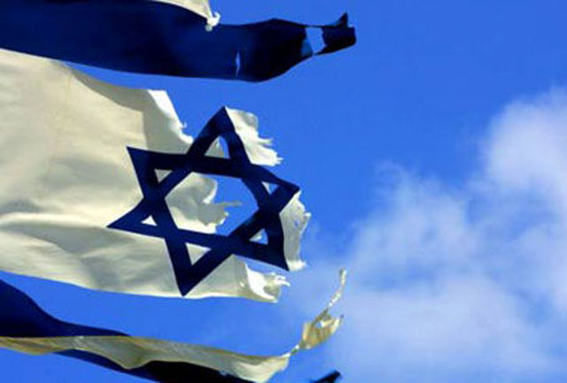 از امروز دیگر اسراییلی وجود ندارد