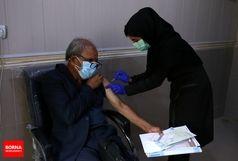 اواسط خرداد ۱۰ میلیون واکسن کرونا وارد کشور میشود