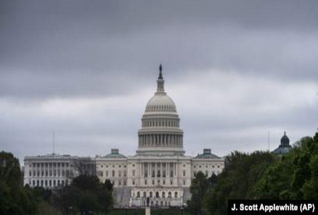 تصاویری از بمب هایی که در مجلس آمریکا پیدا شد