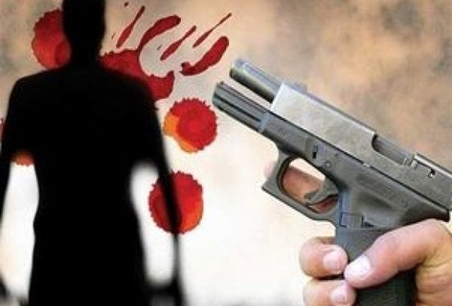 درگیری و تیراندازی در غازیان بندرانزلی