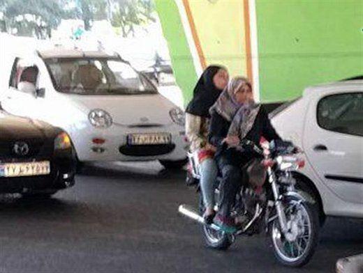حکم صدور گواهینامه موتورسیکلت به تمام  زنان کشور تسری پیدا می کند/ در قانون گواهینامه منع جنسیتی نداریم