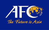 اعلام مصوبات و برنامه مسابقات 2021 کنفدراسیون فوتبال آسیا