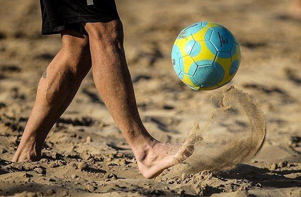 اعلام برنامه هفته نوزدهم تا بیست و دوم لیگ برتر فوتبال ساحلی